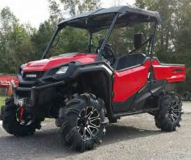 Honda Utv Custom 2016 Honda Pioneer 1000 1000 5 Pictures Photo