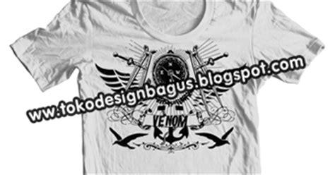Monochrome Logo 4 Kaos Distro Pria Wanita Anak Oceanseven kaos distro logo jangkar desain kaos desain t shirt desain baju clothing kaos distro