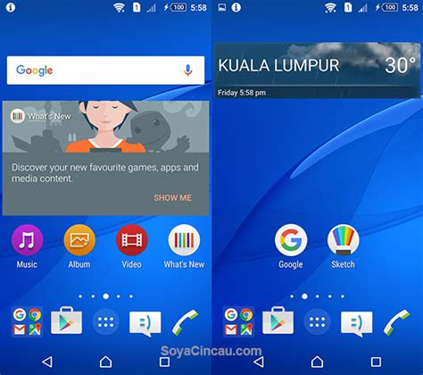 Hp Sony Xperia M5 Malaysia a review of the sony xperia m5 dual the quot aqua quot is no more