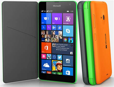 microsoft lumia 535 dual sim specifications microsoft india microsoft lumia 535 launched in india for rs 9199 pre