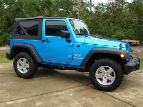 baby jeep wrangler surf blue baby jk forum com the top destination for