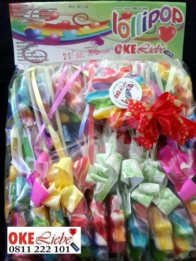 Permen Lolipop Pop Kaki Merah permen lolipop mini okeliebe lollipop