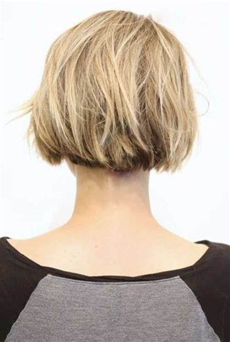 curly blunt cut short hair cuts back view best 25 bob back view ideas on pinterest long bob back