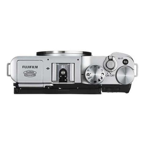 Kamera Fujifilm Xa2 Kit 16 50mm by Jual Fujifilm Xa2 Kit 16 50mm Harga Dan Spesifikasi