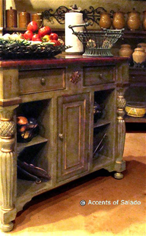 french country kitchen island furniture home decor tuscan stage decorations home design blog