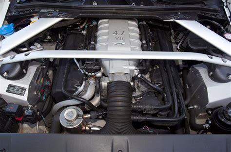 how cars engines work 2007 aston martin v8 vantage spare parts catalogs aston martin vantage 2005 2017 review 2018 autocar