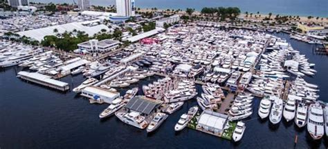 boat show hotels fort lauderdale global marine boats feedback from the 2014 ft lauderdale