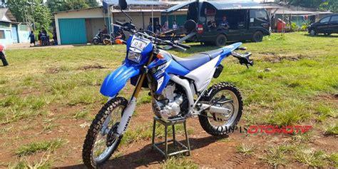 Kaos Motor Yamaha Wr 250 R Murah harga yamaha wr250r bisa di bawah rp 60 juta kompas