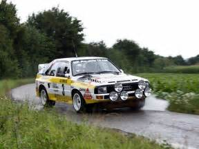 audi sport quattro b rally car wallpapers cool