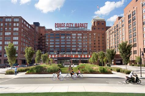 city market guide to ponce city market q100 wwwq fm