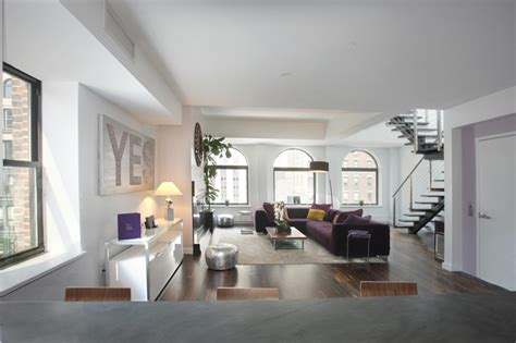 cool apartments cool new york apartment yes loft living pinterest