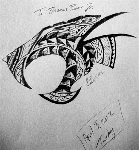 maori tribal samoan thundercats tattoo by piratingwerewolf
