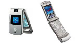 Motorola Phone Hello Moto A Look Back At 6 Classic Motorola Phones