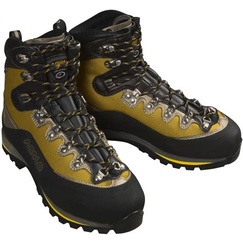 mountain boots asolo titan tex 174 mountaineering boots for 75878