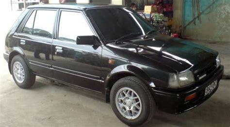Kas Kopling Mobil Daihatsu Zebra daihatsu rajanya mobil tiga silinder di indonesia otomotif liputan6