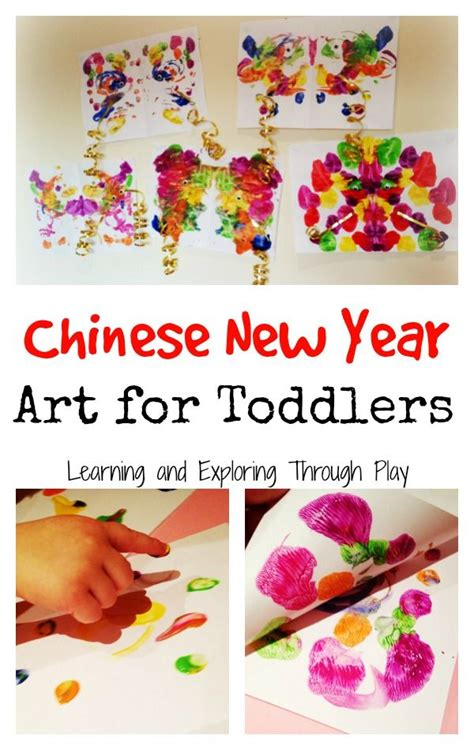 activities for new years new year for toddlers learning dragons and