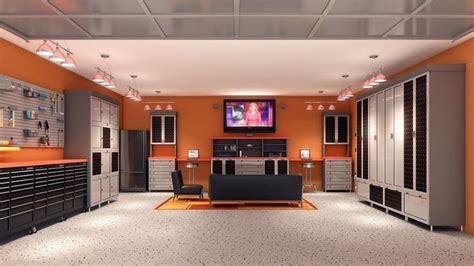 interior unique garage design ideas sleek  neat