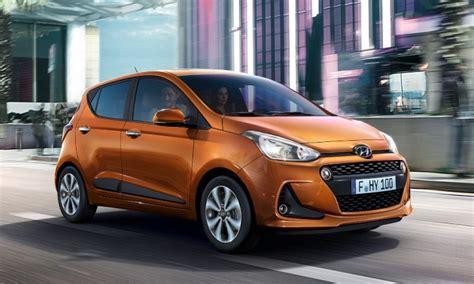hyundai i10 facelift 2017 hyundai grand i10 facelift to be launched on february