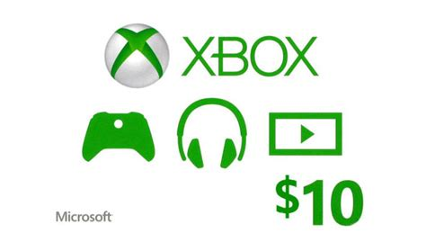 10 Dollar Xbox Gift Card - buy xbox live 10 usd gift card dlcompare com