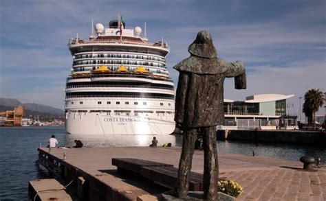savona porto costa crociere costa crociere passeggeri in crescita nel 2016 the medi