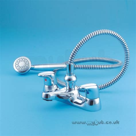 armitage shanks sandringham e5068 lever handle bath shower