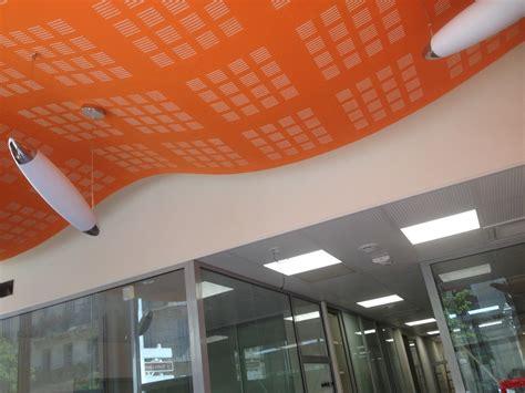 Plafond Isolation Phonique by Isolation Phonique Plafond Pour Bureaux 224 Toulon 83000 Var