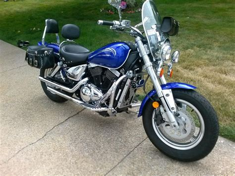 2001 Suzuki Marauder 800 Specs 2001 Suzuki Marauder 800 Cruiser For Sale On 2040 Motos