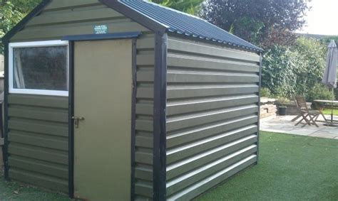 Clane Sheds by Clane Steel Garden Shed 10 X 8 For Sale In Ratoath Meath