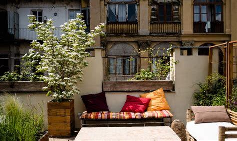 giardini sui terrazzi top un giardino sui tetti di torino with giardini sui terrazzi