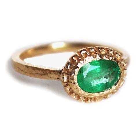 Handmade Jewelry Toronto - organic engagement rings made you look