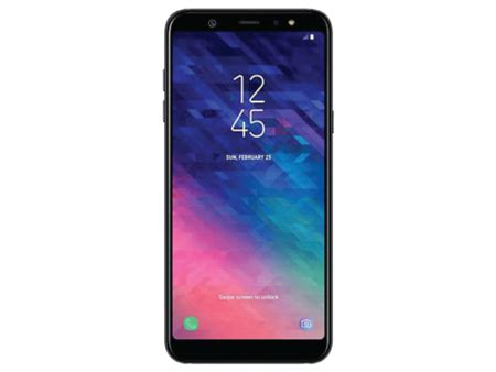 Samsung A10 4gb Ram Price In Pakistan by Samsung Galaxy A6 4g Mobile 4gb Ram 64gb Storage Price In Pakistan Specifications Features