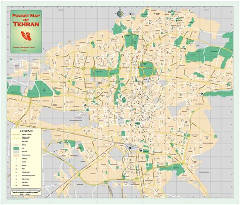 tehran map tehran map tehran shake