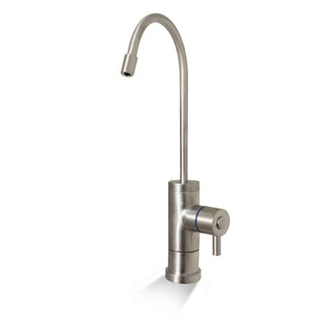 Tomlinson Faucets by Tomlinson 1020896 Pro Flo Brushed Stainless