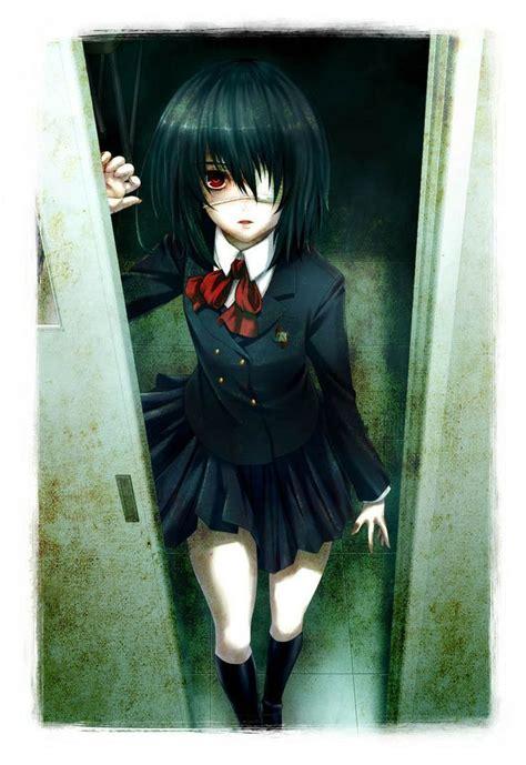 another the misaki mei another anime otaku