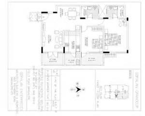 Grandeur 8 Floor Plan Bangalore Properties Gopalan Grandeur
