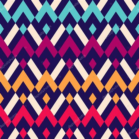 pattern vector background tutorial seamless vector geometric pattern background stock