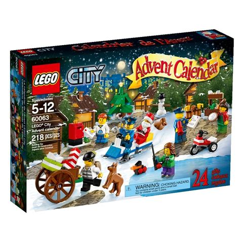 Calendrier Avent Lego Count To With A Diy Lego Advent Calendar