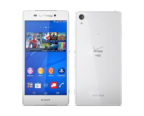 verizon android update verizon xperia z3v marshmallow update release date the android soul