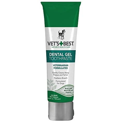 best toothpaste for dogs ways to take care of your s teeth pered pet planet