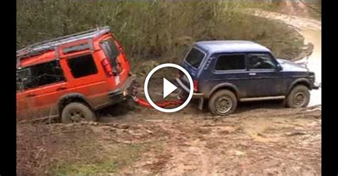 lada g4 lada niva poses land rover discovery g4 with hashi ken