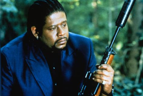 forest whitaker rza in praise of forest whitaker in jim jarmusch s ghost dog