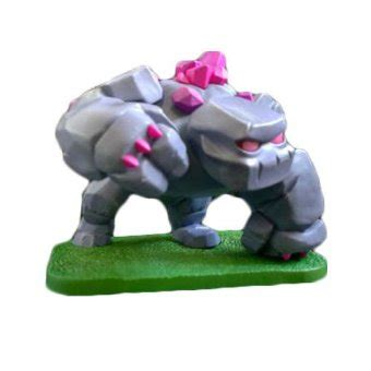 Golem Clash Of Clans clash of clans coc golem figure lazada ph