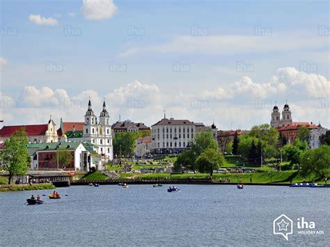 da privati affitti bielorussia in un monolocale per vacanze con iha