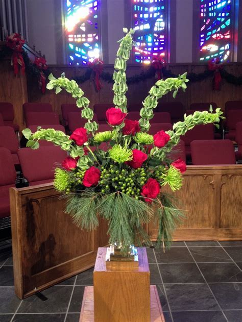 137 best images about Altar flower arrangements on