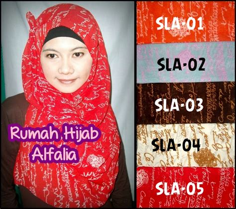 Jilbab Instan Grosir Surabaya grosir jilbab pashmina instan fathia motif harga murah lokasi di surabaya jilbab murah