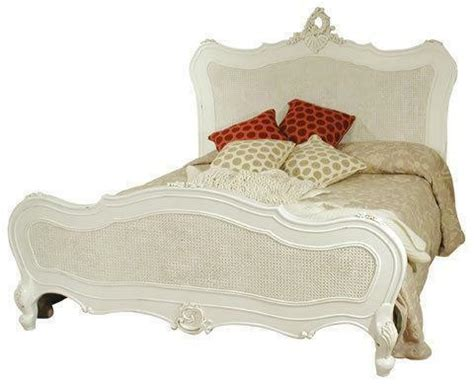 shabby chic king size bed frame ebay