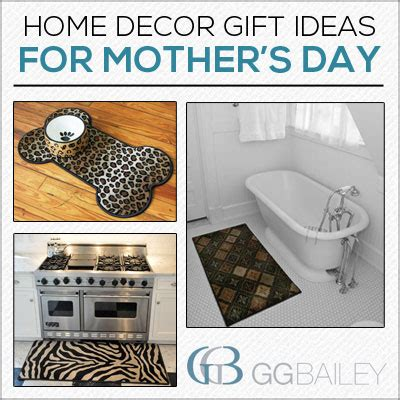 home decor gifts for mom last minute mother s day gift ideas from ggbailey com
