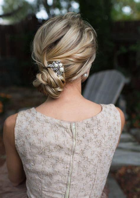 Vintage Wedding Hair Pins by Vintage Style Pearl Hair Pin Pearl Floral Hair