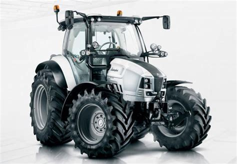 Lamborghini Tractors by Meet The 2013 Lamborghini Tractor It Has Been A While