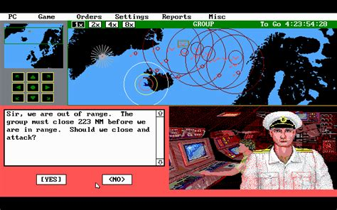 Armchair Reviews Download Harpoon My Abandonware